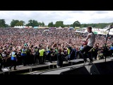 Gallows 'Orchestra of Wolves' Sonisphere 2011