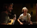 Kings of Convenience - I'd rather dance with you (in the streets of Madrid)