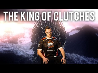 CSGO | NEO - THE KING OF CLUTCHES