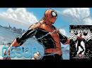Обзор Совершенный Человек Паук - Совершенный Веном - Том 5