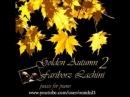 13) Autumn Slumber - Fariborz Lachini (Golden Autumn 2)