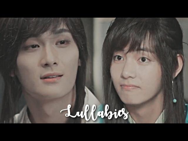 Han sung yeo wool; lullabies