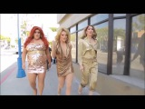 Detox, Willam, &amp Vicky -