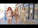Detox, Willam, Vicky - at Chick-fil-A -Wilson Phillips - Hold On Parody