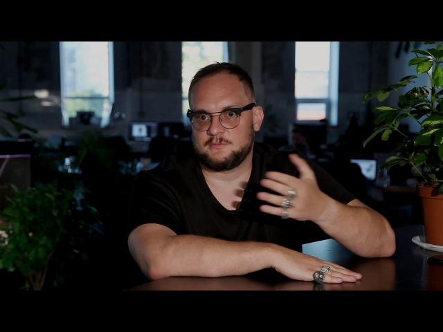 Павел Недостоев / Departament / Pro Event Интервью 2