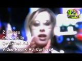 2 Eivissa -  Oh la la la (Extended Vocal Mix)
