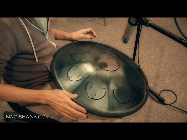 RAV VAST2 Drum Double Ding 10 B Celtic played by Nadishana