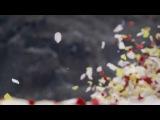 Eruption Of The Petals Volcano - Shooting Stars (Instrumental)