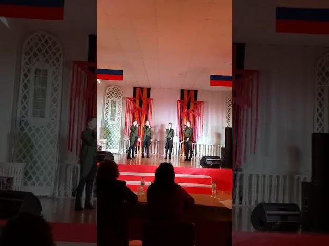Оксана Закутной , шоу группа Команда мечты