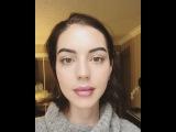Instagram post by Adelaide Kane  Oct 19, 2017 at 1008pm UTC