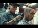 Giới thiệu về tiệm cắt tóc Liêm Barber