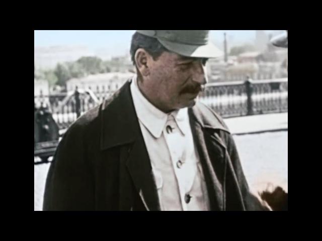 Иосиф Сталин | Joseph Stalin, USSR's leader (1926-53)