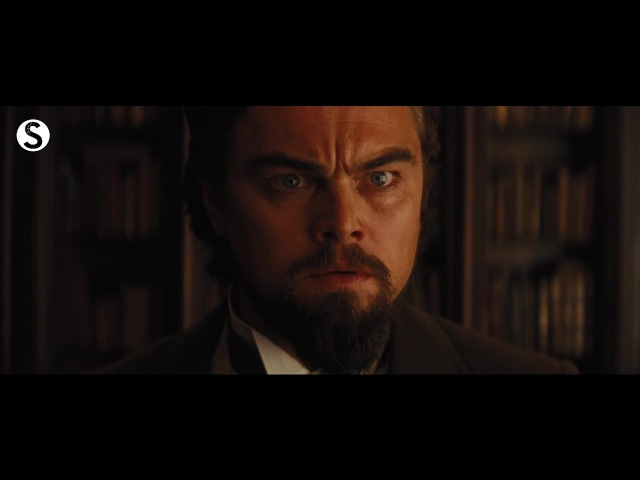 Django Unchained Shootout Scene (Dolby Atmos)