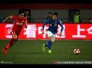 Обзор матча Тяньцзинь Сунцзян - Хэнань Констракшн .