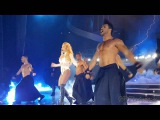 Britney Spears Baby One More TimeOops I did it Again 062516 Las Vegas -June 25th 2016