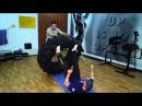 Тренировка с покрышкой. Упражнения с молотом и колесом. Функциональный тренинг ...