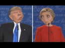 YouTube Poop: The fourth presidential debate