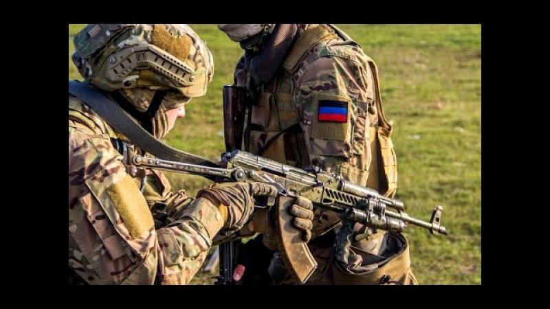 АРМИЯ ДНР 2017 (ARMY DNR)