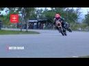 PERTARUNGAN Penuh AMBISI Road Race FFA Lokal NAMLEA PULAU BURU
