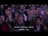 Komm herab, o Heilger Geist  Wie ein Brausen des Himmels, komm  lyrics  Pfingstsequenz  Loretto