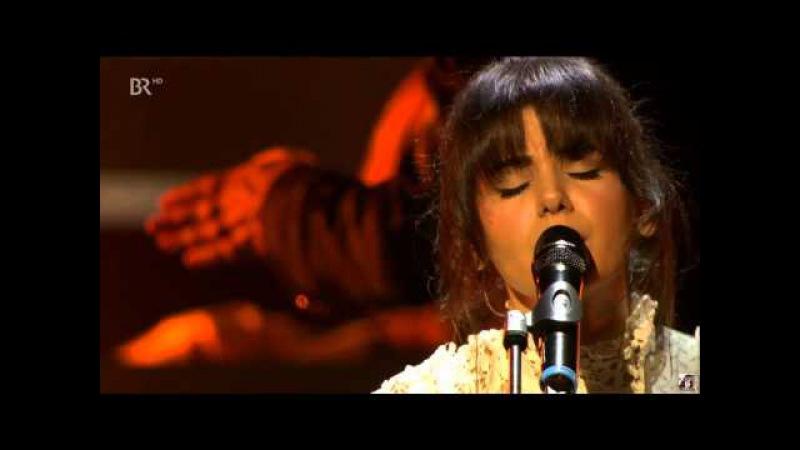 Katie Melua 'No Fear of Heights' NOTP Munich 2014