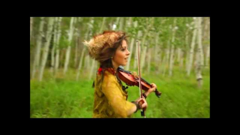 Elements Lindsey Stirling Dubstep Violin Original Song