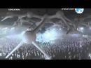 DJ Feel Live at Sensation White 2009 g Sankt Peterburg 360