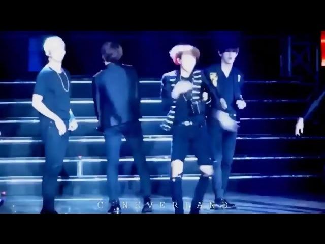 J-HOPE Dance Break Baepsae