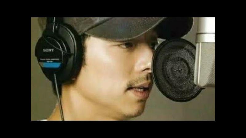 5分鐘孔劉錄音室唱歌_因為是你2012年BecauseIt'sYou너라서 君だから_BIG(OST)コンユ공유孔203