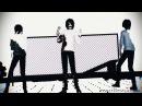 1 MMD Танец Крипипаста