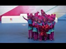 ТРОЛЛИ Детский танец TROLLS - Международный танцевальный турнир SPRING CUP 2017