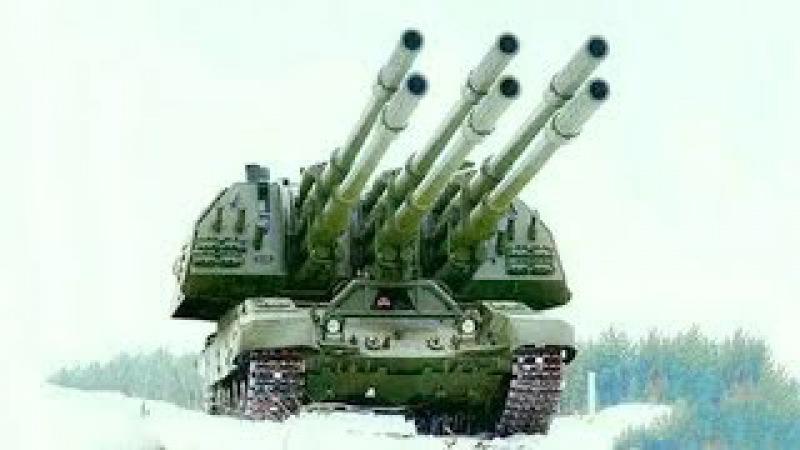 Новейшее оружие России - Охотник за ТОМАГАВКАМИ