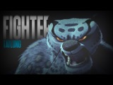 Tai Lung - Fighter - KFP (Glee Cast)