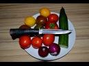 Кухонные монологи. Нож НР 40 Штрафбат Златоуст AR, работа на кухне. Часть 2