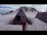 Аделина Хомченко в горах (Adelina Homchenko) Рыжие Девушки