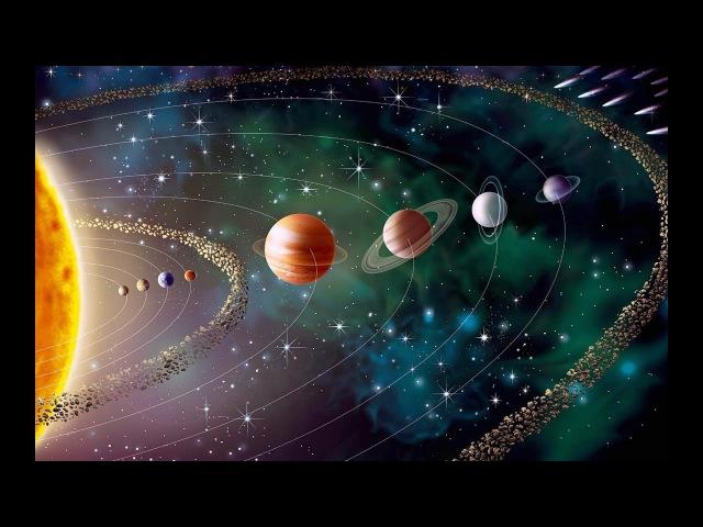 Тайны Вселенной Документальный фильм про космос