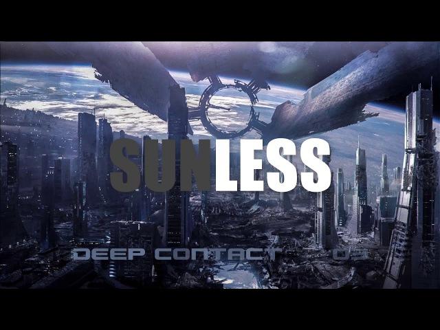 Nu Disco Deep House mix 🎧 Sunless A-Mase - Deep Contact 03