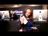 Старт продаж iPhone 8 в ГУМе