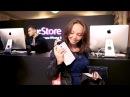 ведущий Стас Старовойтов - Старт продаж iPhone 8 в ГУМ