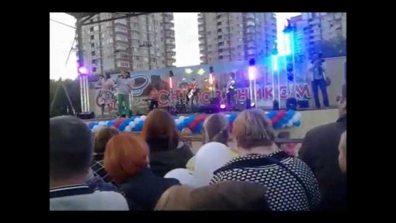 В. Рыбин Н. Сенчукова и гр ДЮНА