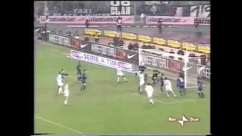 Juventus - Inter (1-3) 29.11.2003