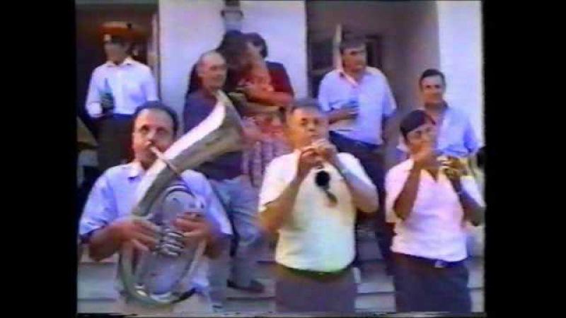 Fanfara de la cozmesti 1996 (2)