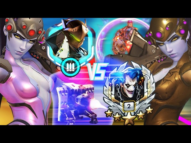 Was Overwatch really better before?