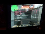 Na`Vi vs Frag eXecutors @ nuke at ICSC  ct-side