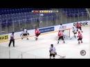 Гайва (Пермь) - Алания (Владикавказ) - 3:2 Финал. Дивизион Лига Будущих Чемпионов. Сочи 2013г.