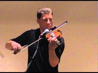 Paul Anderson London Fiddle Conference @ SOAS - February 2006