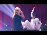 Танцы Алексей Королёв и Анастасия Исакова (Yma Sumac - Taki Rari  Yma Sumac) (выпуск 10)