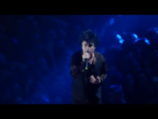Green Day Still Breathing Live Pala Alpitour Torino 10/1/2017