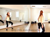 Dance Jazmine Sullivan - Bust Your Windows Jazz modern Choreography by Olha Deviatka джаз модерн