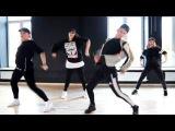 Sage The Gemini/ Red Nose/ choreo by Elena Uskova/ feat. Eugene Kevler